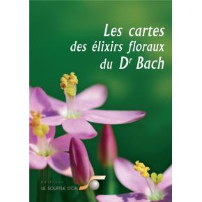 Jeu de Cartes des 38 fleurs...