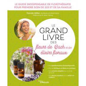 LE GRAND LIVRE DES FLEURS...